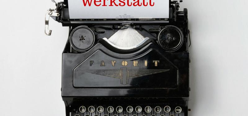 Schreibwerkstatt: Gemeinsam besser in den Schreibflusskommen