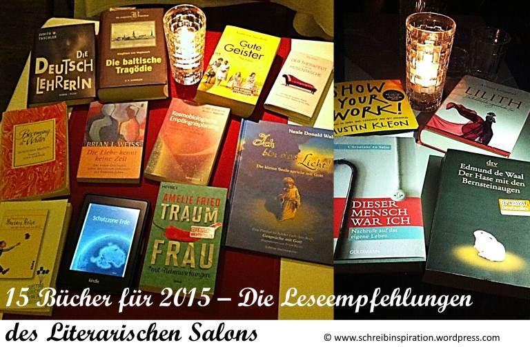 15Buecherfür2015