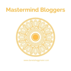 Mastermind Bloggers Logo