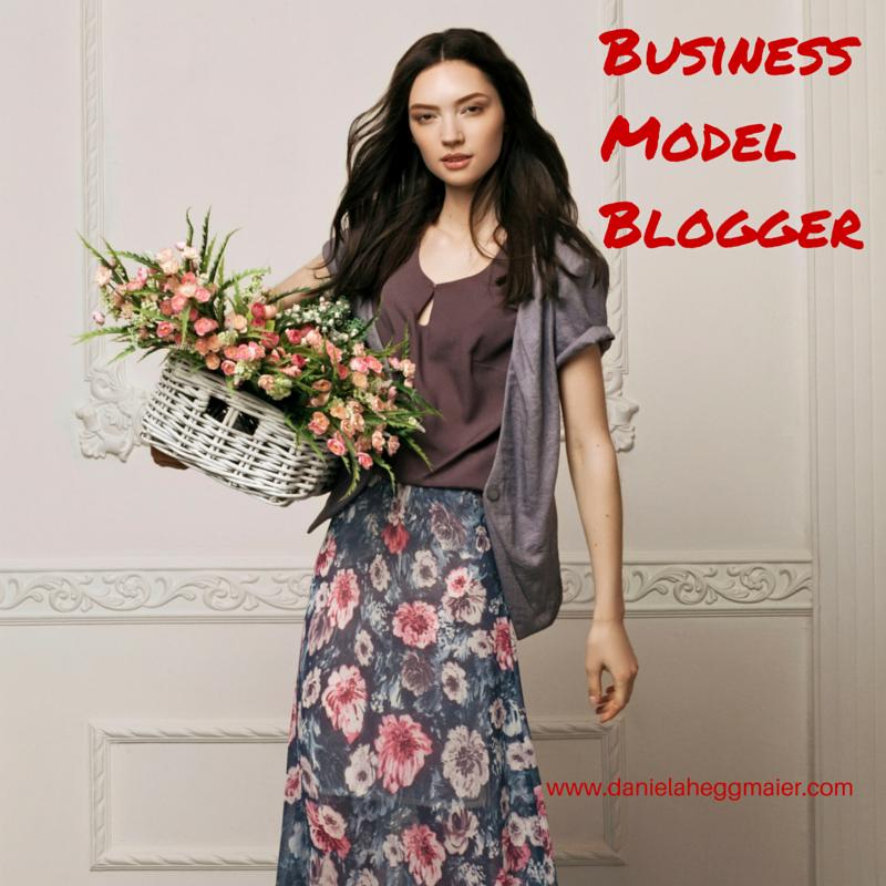 Business Model Blogger