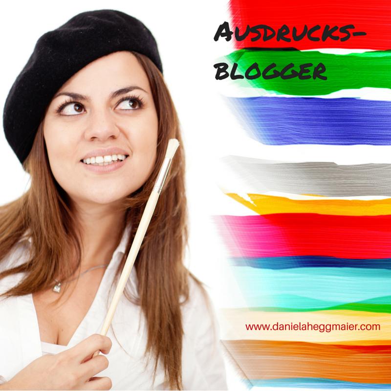 Ausdrucksblogger