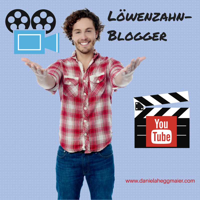 Löwenzahnblogger