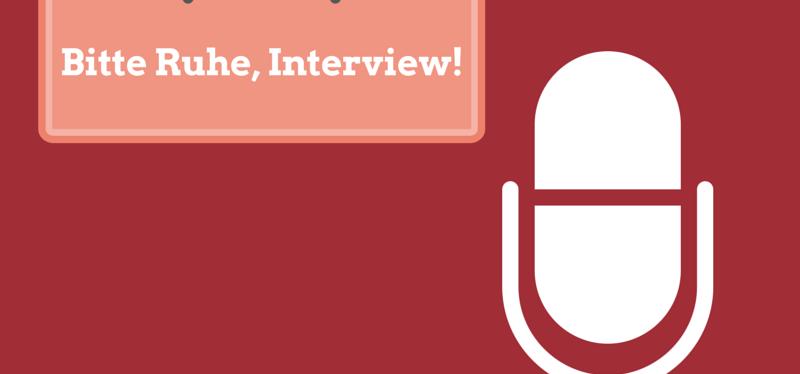 Interviewt werden: Wie man sich auf ein Interviewvorbereitet