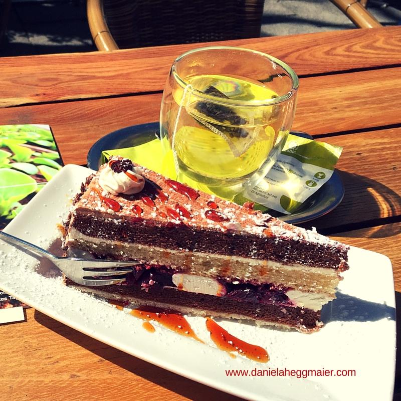 Gut essen in München Blog Gastbeitrag