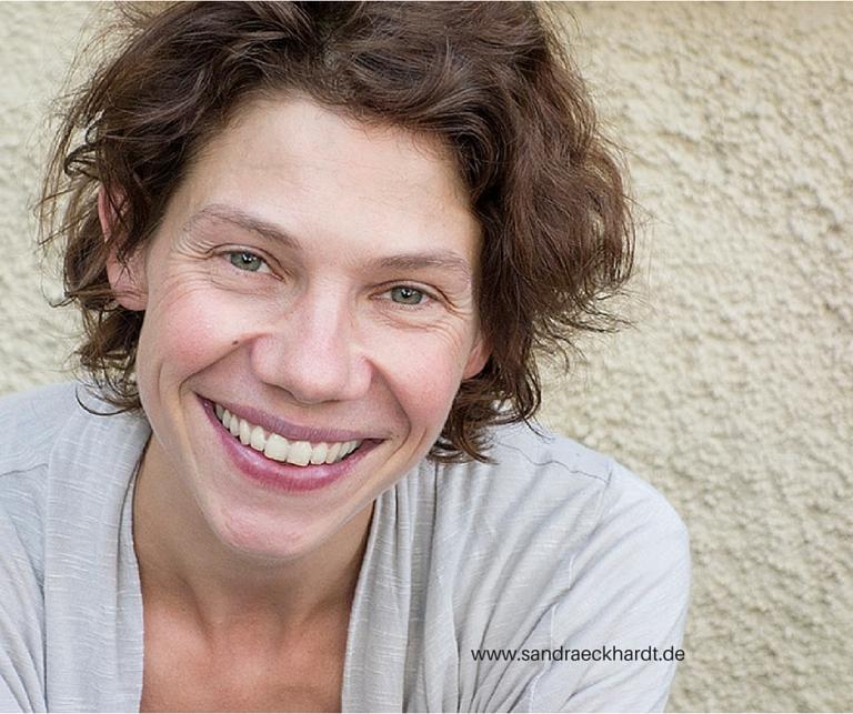 Sandra Eckhardt