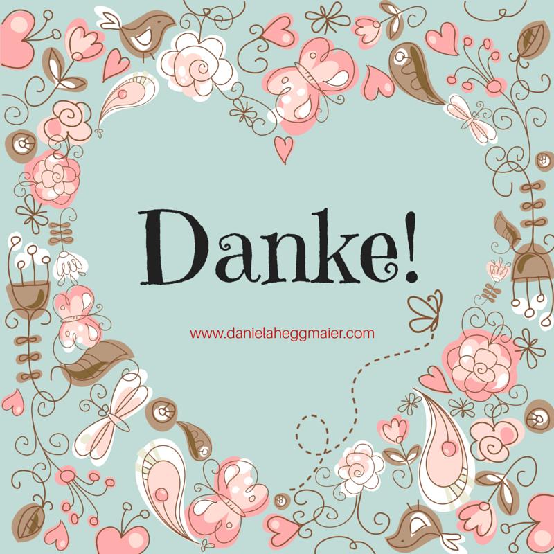 Wie man ein Dankbarkeitstagebuch schreibt – Daniela Heggmaier