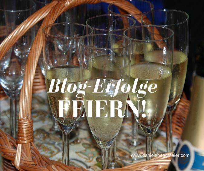 Blog Erfolge Feiern