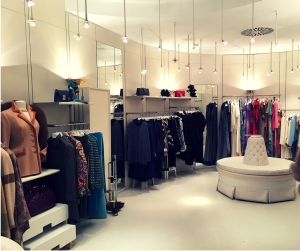 Mahi Degenring Couture