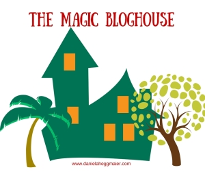 The Magic Bloghouse