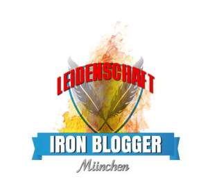 IronBlogger Blogparade Leidenschaft