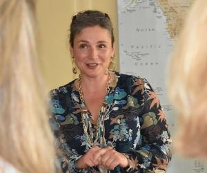 Daniela Heggmaier