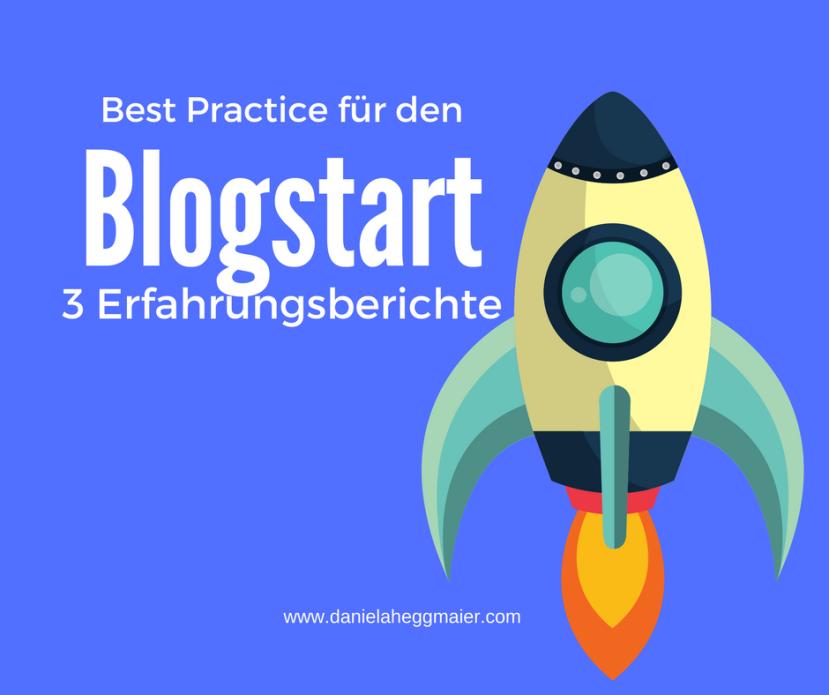 Sichtbarkeit für das Business: Wie man einen Blogstartet