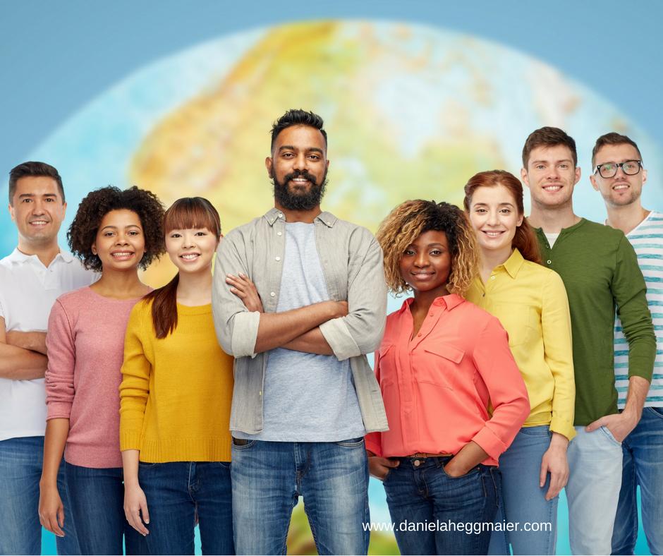 gute Zusammenarbeit #gutezusammenarbeit Diversity