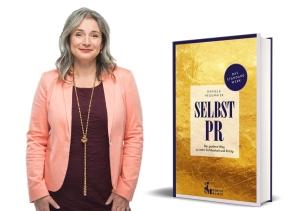 Selbst-PR Selbstvermarktung Buch Heggmaier