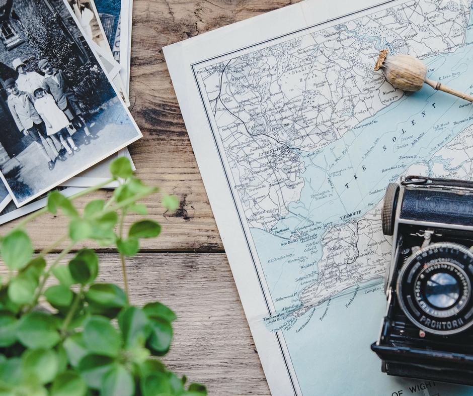 Customer Journey Themen Blog finden