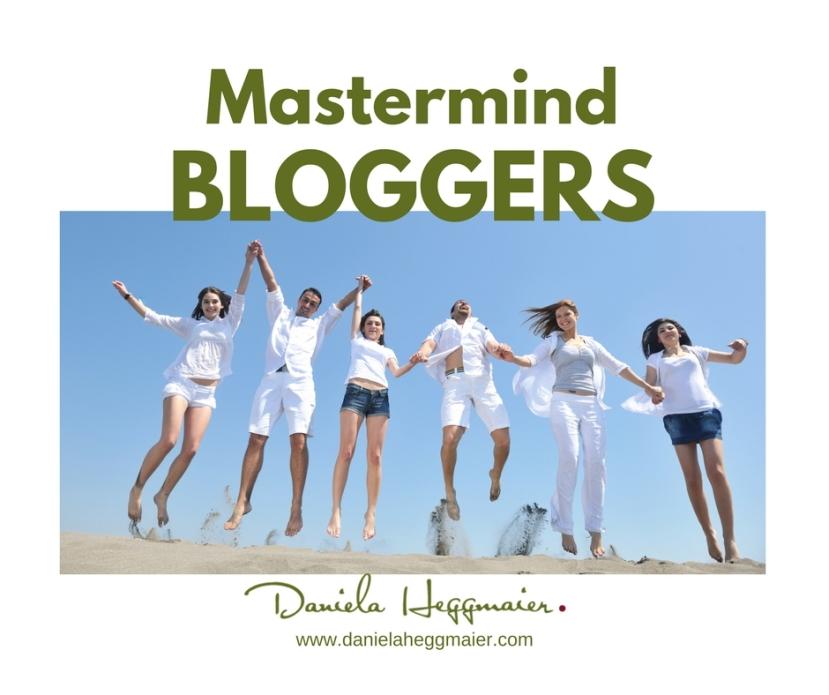 Mastermind Bloggers