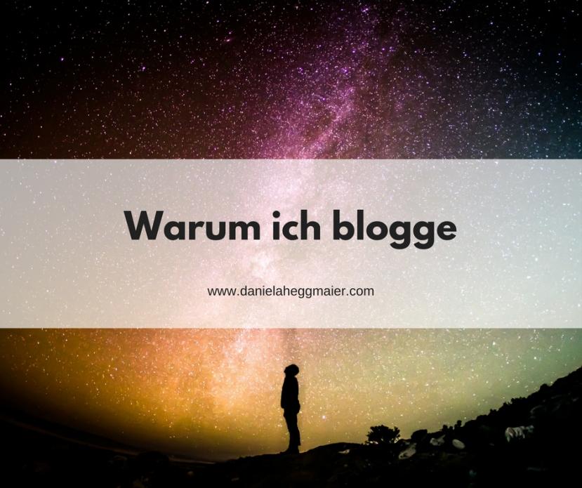 #10minBlog – Warum ichblogge