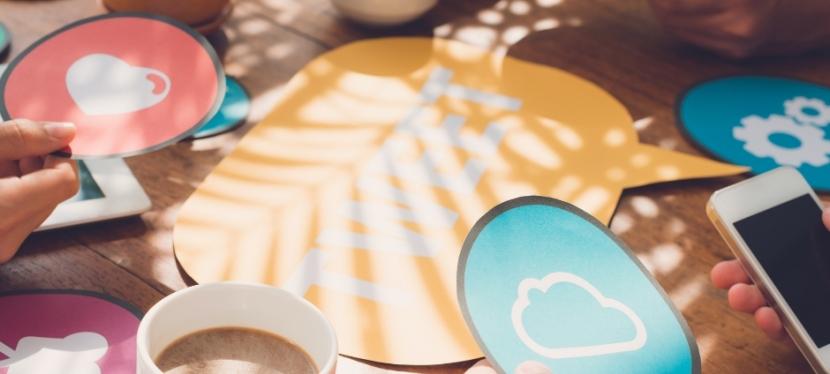 #10minBlog – 27 Schlüsselfragen für Ihre SocialMedia-Strategie