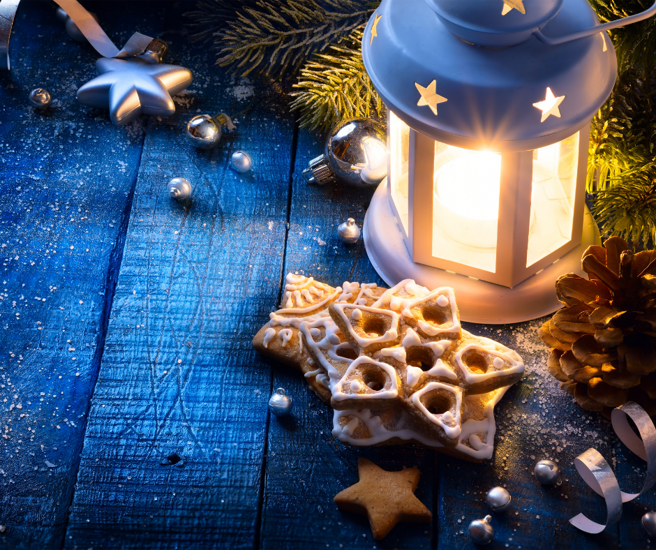 Purpose Storytelling Weihnachten Marketing Sichtbarkeit Online