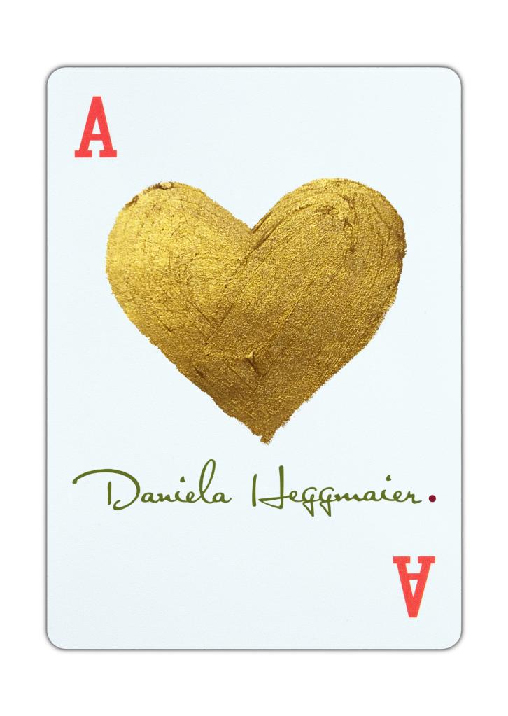 Trumpfkarte Liebe #aufbruch #dieblogparade